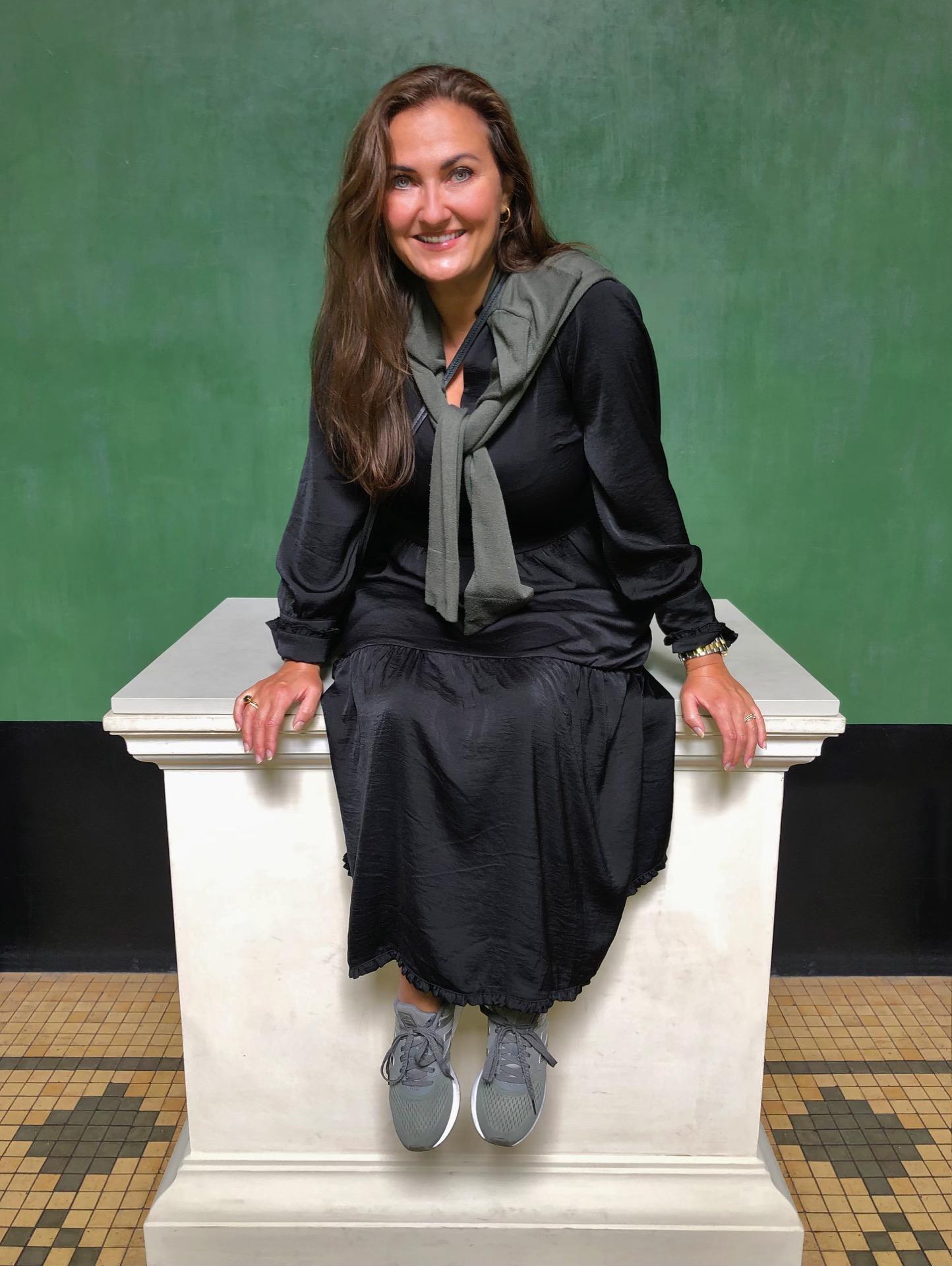 Mona Nygaard
